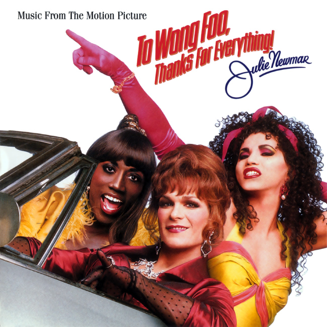 To Wong Foo Thanks For Everything Julie Newmar Quotes: Thanks For Everything Julie Newmar Chi Chi Rodriguez