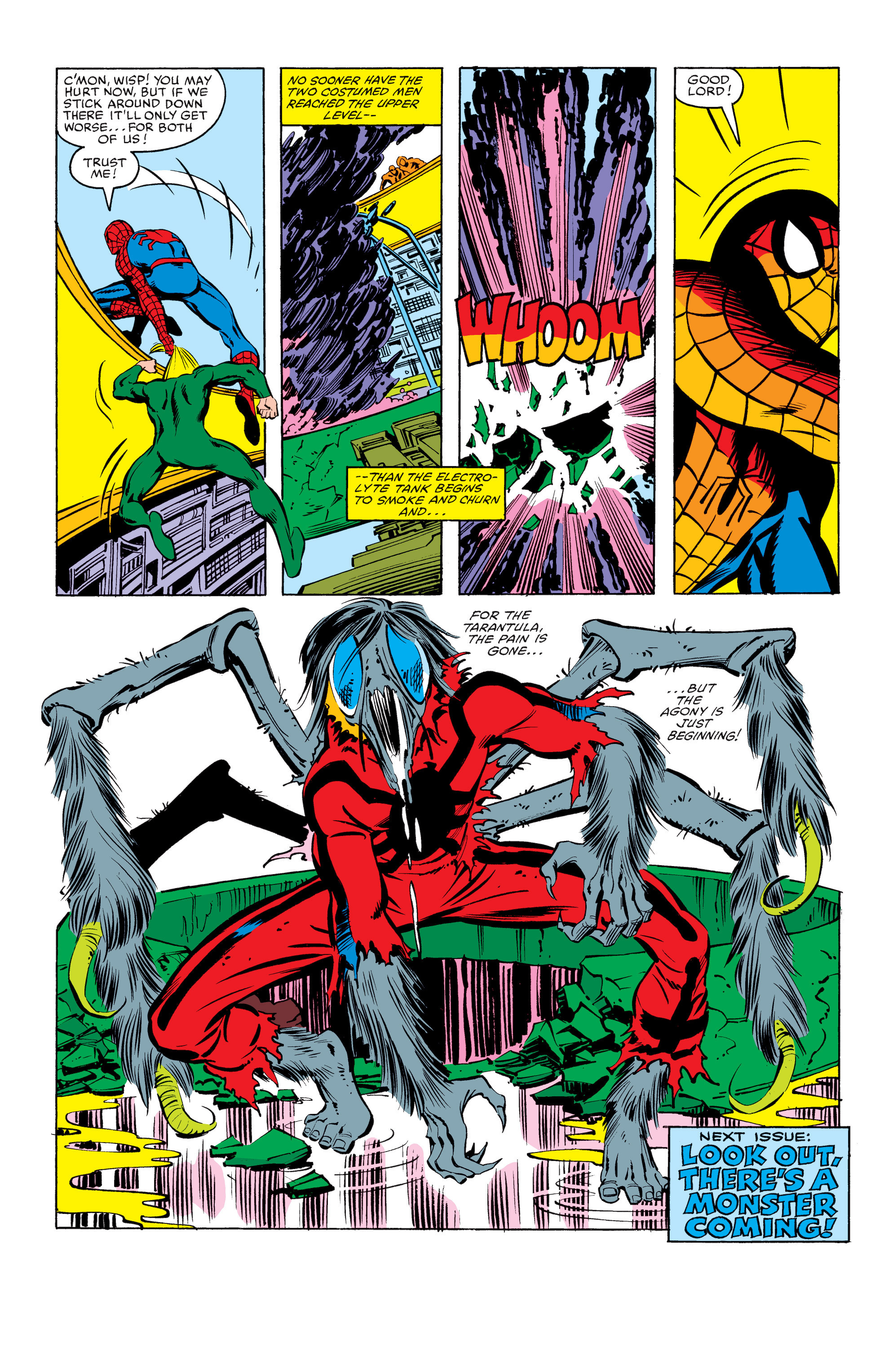 The Amazing Spider-Man (1963) 234 Page 22