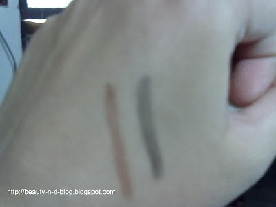 NYX Long Pencil eyeliner review