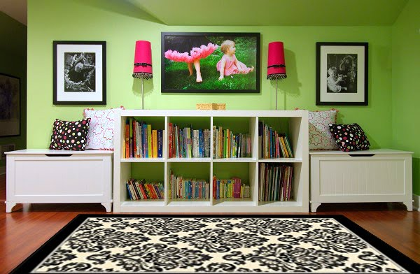 Children S And Kids Room Ideas Designs Inspiration: Virtuous Living: Girls Room Inspiration