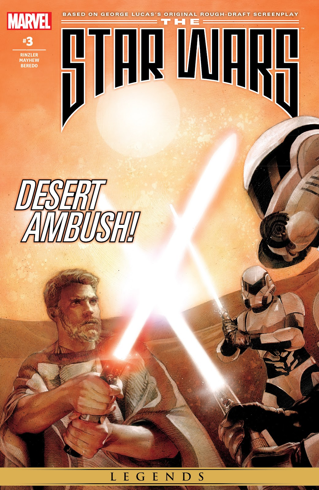 Read online Star Wars Legends: Infinities - Epic Collection comic -  Issue # TPB (Part 4) - 46