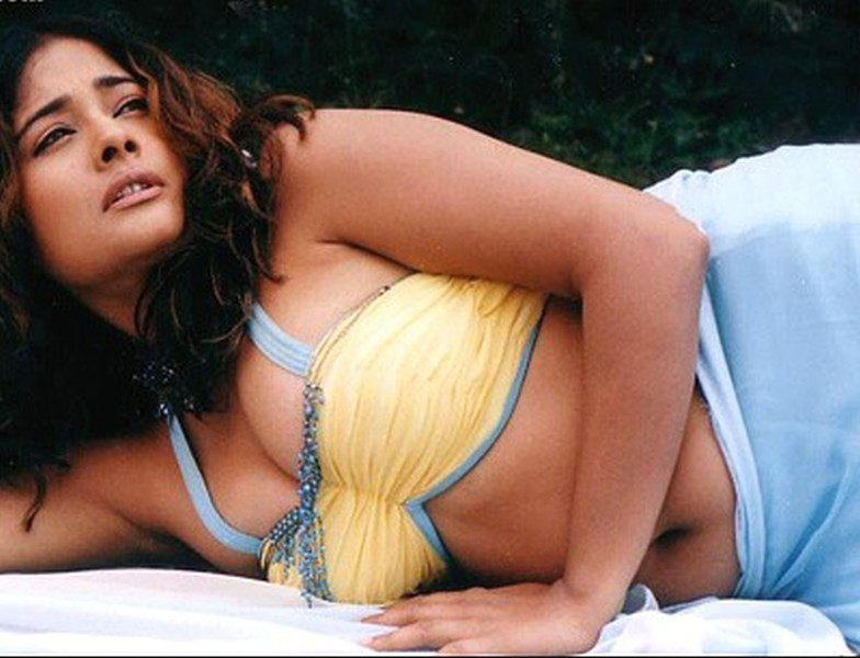 Kiran Rathod Hot Pics