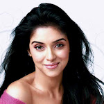 Asin in Chennai. Red carpet rolled