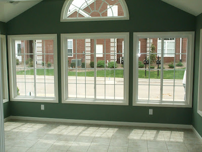 Louisville Blinds And Drapery 4 1 2 Inch Plantation Shutters