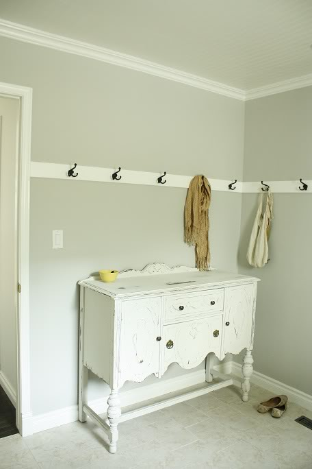 Gray Pearl By Martha It Looks Completely Diffe In Jack S One Window Bedroom Because Of The Low Light
