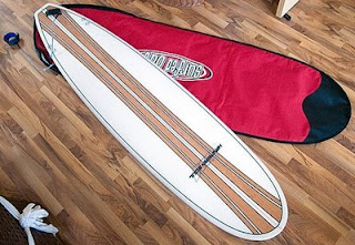 Considerations In Buying And Choosing A First Surfboard