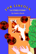 FOR LINCOLN & OTHER POEMS by Austin Alexis (PWP, 2010)