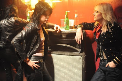 The Runaways extrait