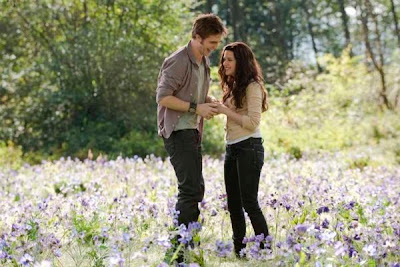 Twilight Eclipse Leaked Stills