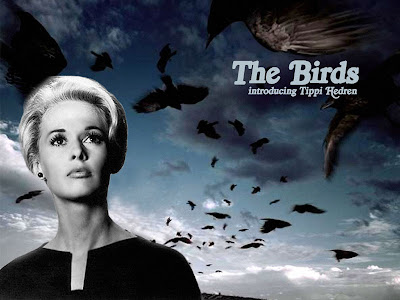 Image result for the birds 1963