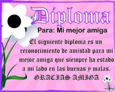 Paty Sabrina Krista E Iris Bff S Diplomas Y Un Poema