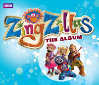 Review : ZingZillas CD