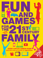 Review - Fun and Games for the 21st Century Family