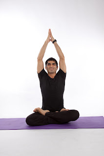 yogadeepthe way to enjoy healthy and happy life 5th