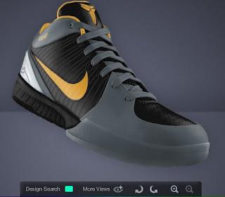 59af720b8b2a39 MARKETING ON THE INTERNET  Mass Customization  Nike iD and Puma ...