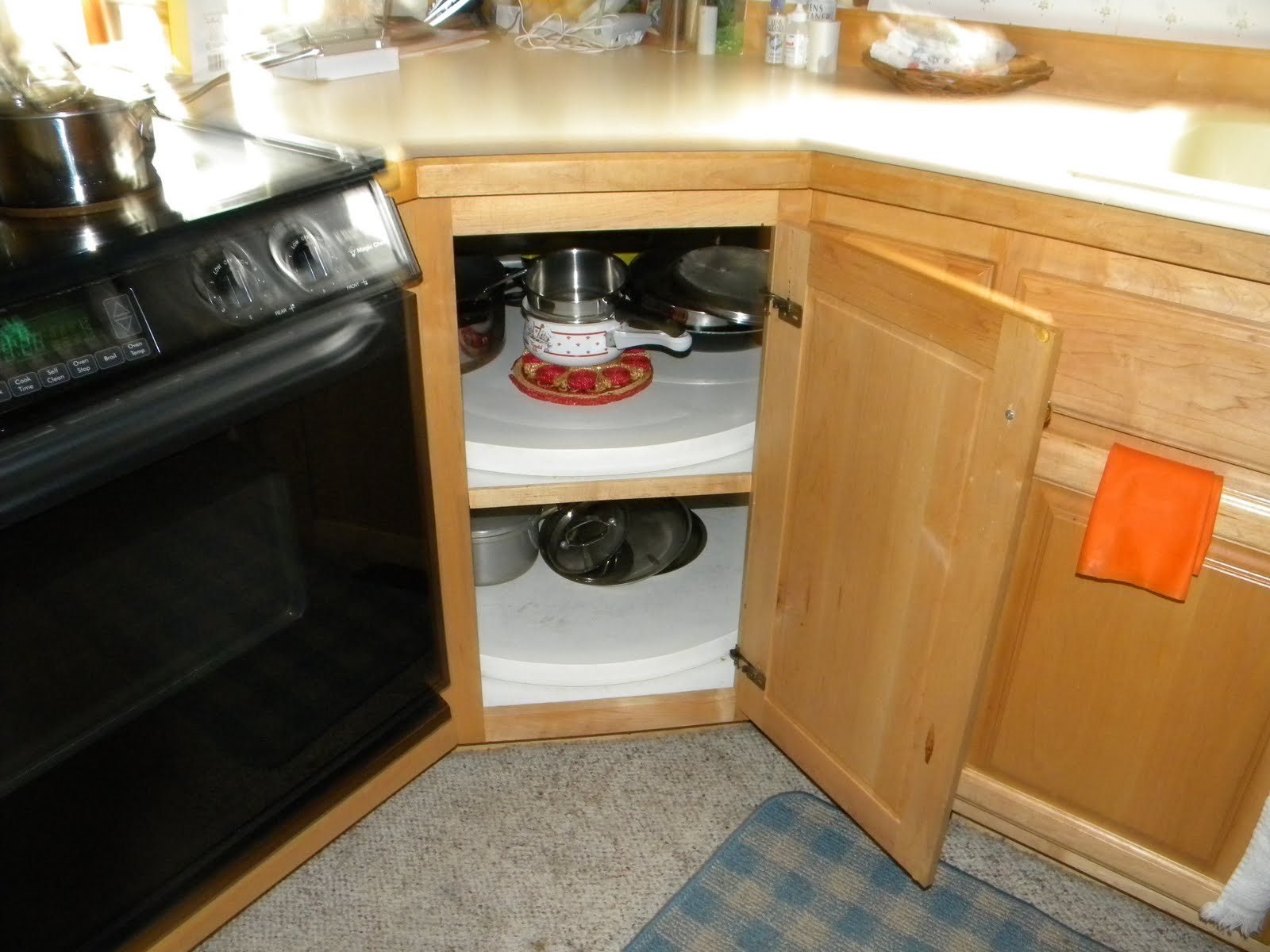 Kitchen Cabinets Made In Usa Tiles Size Homez Deco Kreative From