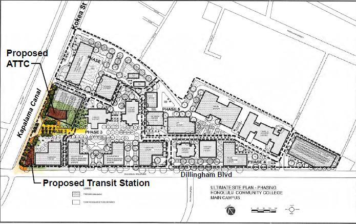 Hawaii Land Use Law and Policy: Rail Transit Project will