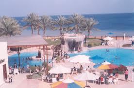Sealine Beach Resort Qatar