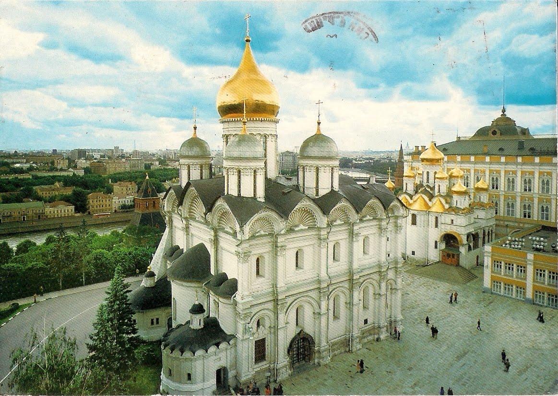 russian kremlin moscow 1600 - photo #29