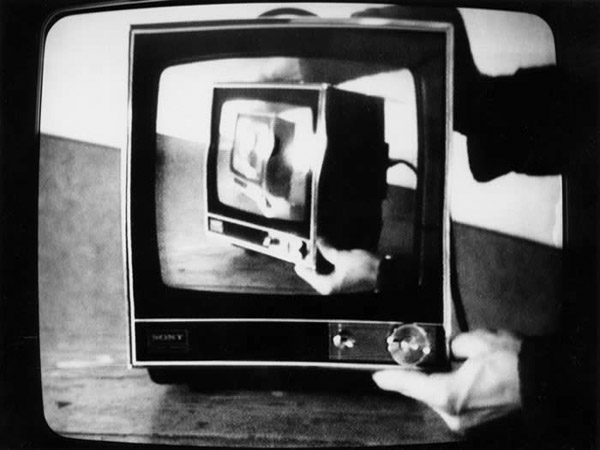 Monitor (Stephen Partridge, 1975)