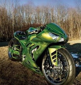 motorcycle shared: February 2011