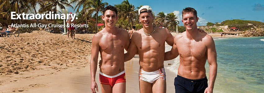 Atlantis Gay Vacations 8