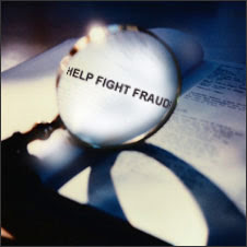 Magnifying Glass for Fighting Fraud