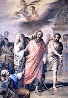 Resultado de imagem para São Paulo apostolo martirio
