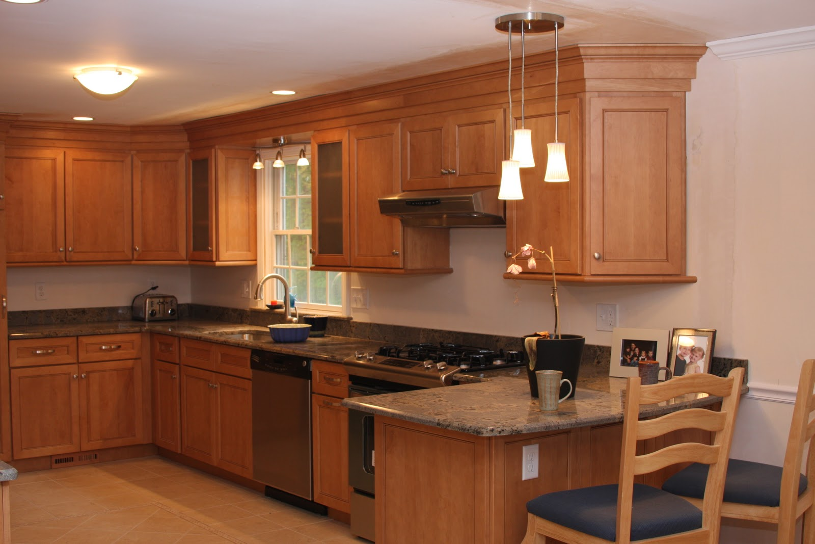 Custom Kitchen Cabinets Massachusetts Wayside Chat Kitchen Design And Custom Cabinetry