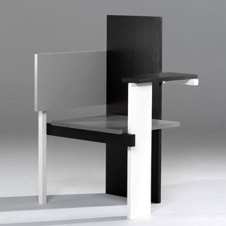 Art Amp Artists Gerrit Rietveld