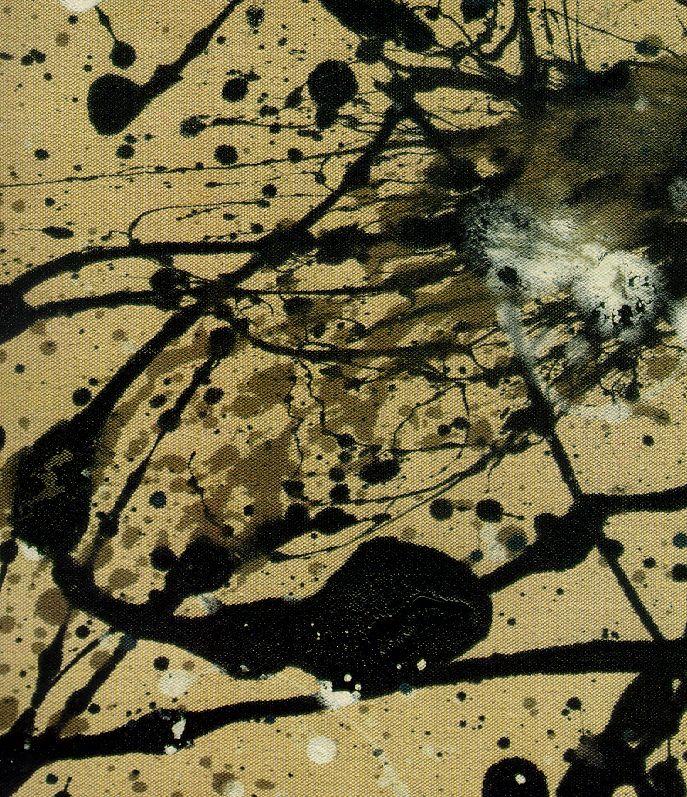 Art Amp Artists Jackson Pollock