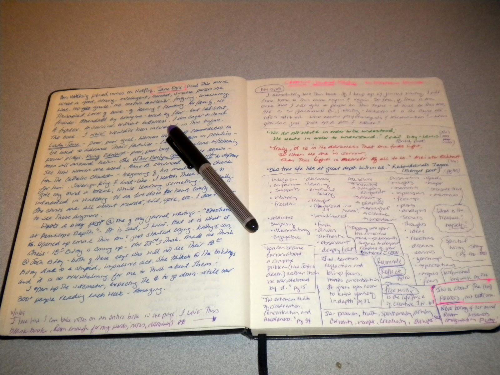 Remembering Josh: My Journal, My Friend