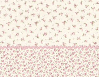 Here Are Various Kinds Of Pink Flowered Doll House Wallpaper And Border For You To Use Free For Personal Use Have Fun