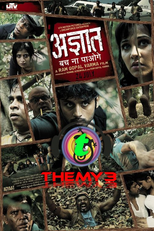 Agyat (2009) Hindi Movie Mp3 Audio Songs | Spicyboyz's Blog