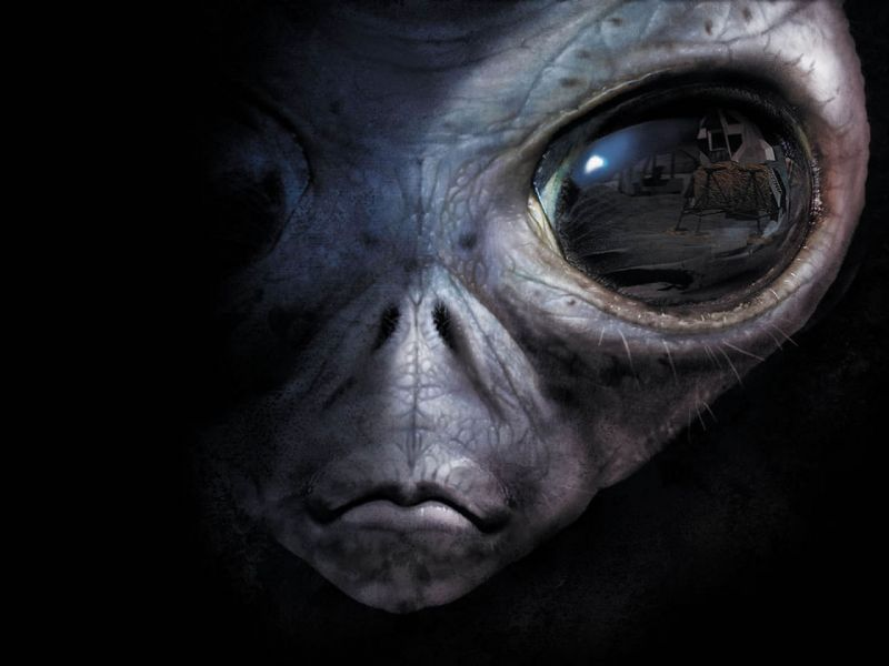 nasa vida extraterrestre -#main