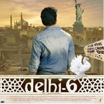 Delhi-6 ke roze radha, anuja, arnab download or listen free.