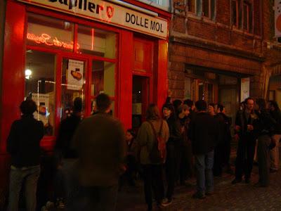 Café De Dolle Mol