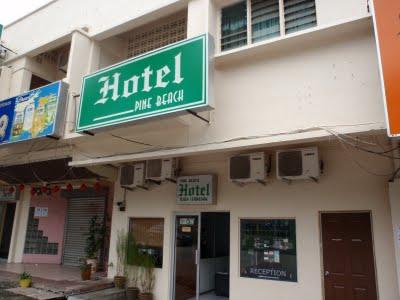 10 Hotel di Kuala Kangsar Baru Menarik Harga Murah Terbaik Jalan Sekitar Ipoh Perak Best