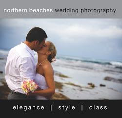 Northern Beaches Wedding Photography