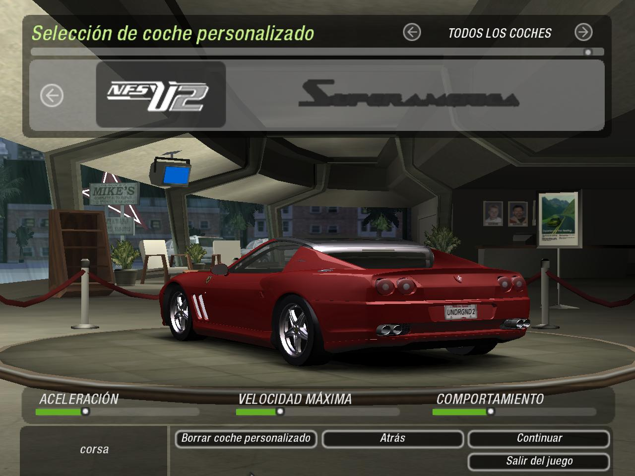 Nfs underground 2 mod tool download