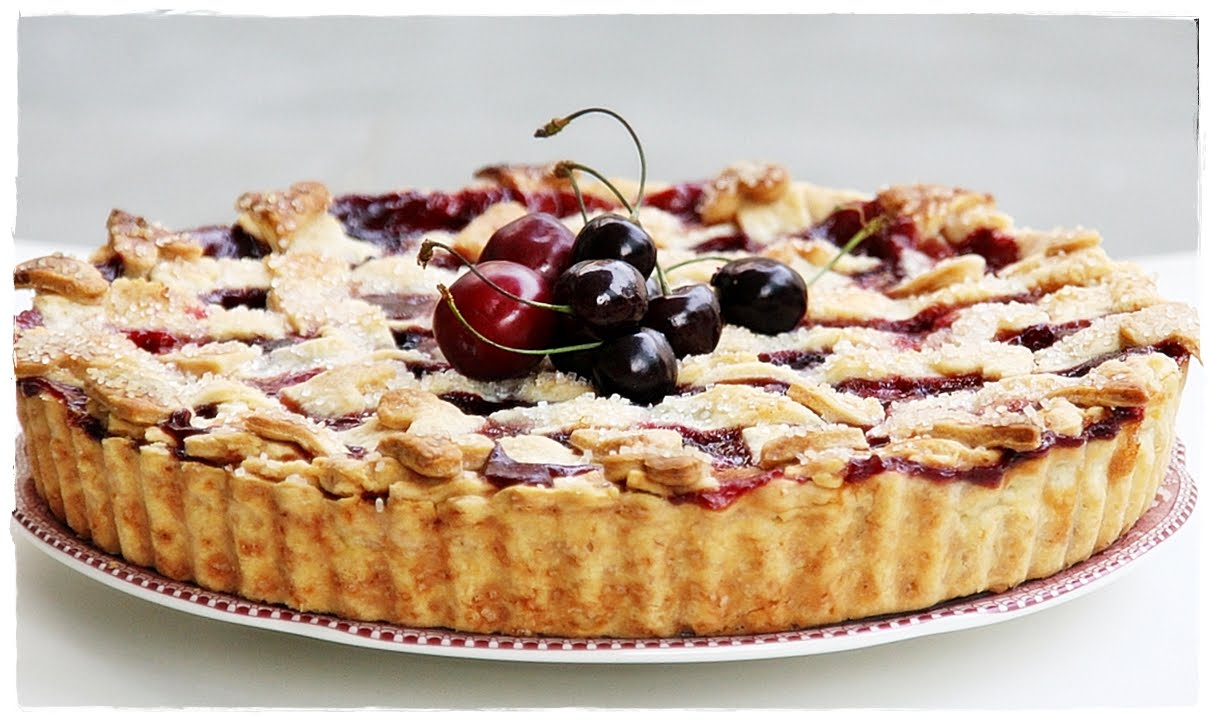 Mixed Berry Pie Recipe Food Network