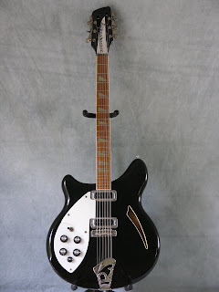 jerry 39 s lefty guitars newest guitar arrivals updated weekly 1981 rickenbacker 360 12 jetglow. Black Bedroom Furniture Sets. Home Design Ideas