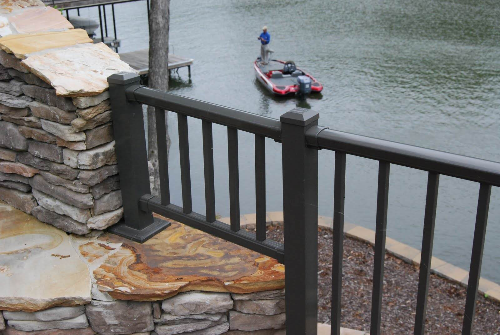 Ultra Aluminum Fencing Gates And Handrails Awesome Ultra
