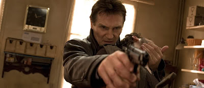 Taken - Best Movies 2009