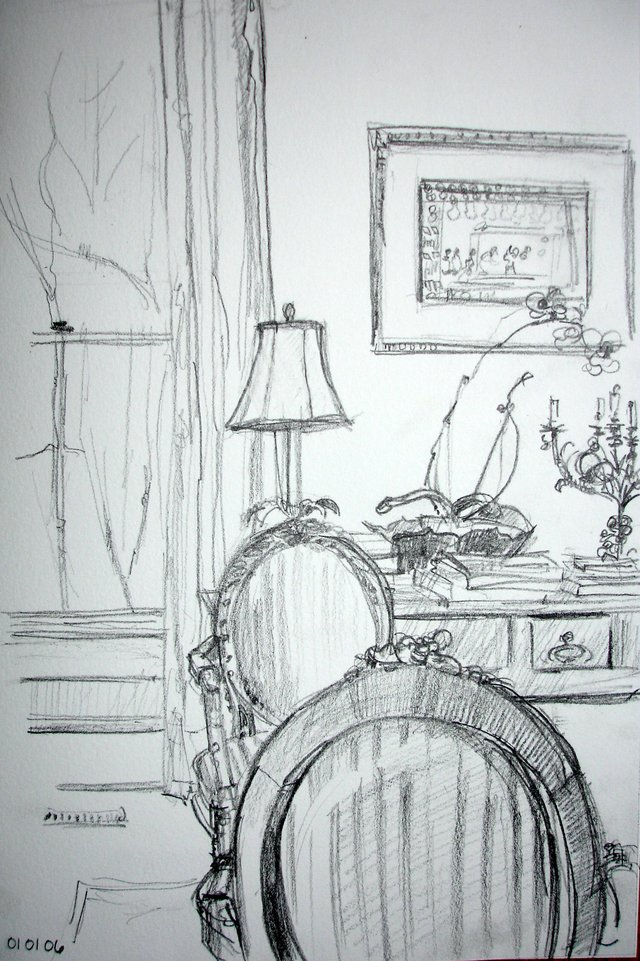 Vineyard Classic A Coastal Style Sketchbook Interior
