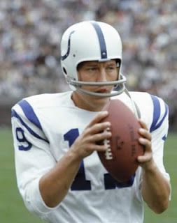 Today In Pro Football History 1973 Colts Trade Johnny