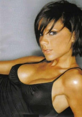 Chismeologia Victoria Beckham Me Siento Sexy Me Voy A La Cama