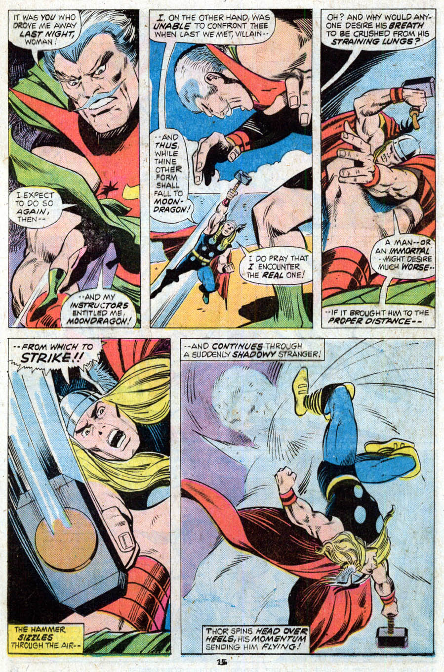 The Avengers (1963) 138 Page 9