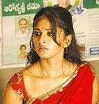 Anushka in Vedam Movie
