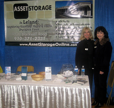Being Bruce -: 6th Annual NBCC Business Showcase, January 30